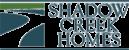 Shadow Creek Homes Logo